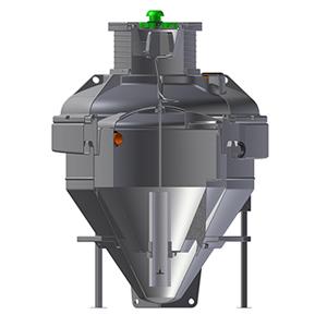 Condor Sewage Treatment Plant