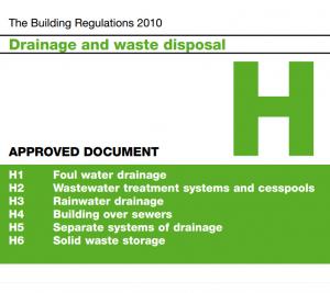 building regulation document